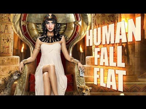 HWSQ #86 - ES WOLLTE MICH ANGREIFEN (Clickbait) ● Let's Play Human Fall Flat