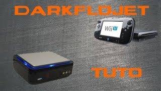 Tuto branchement et réglages de l'HD pvr + Wii U