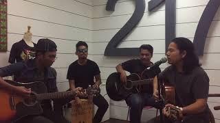 Tak Dapat Apa - Apa - ST12 ( Cover by Lazkar Band )