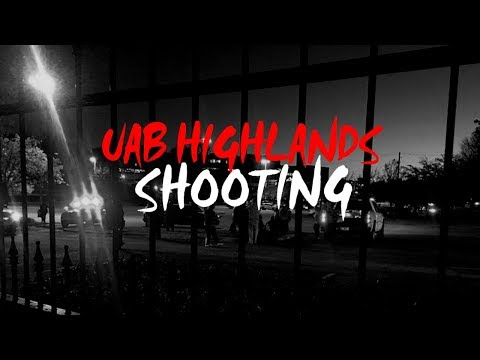 UAB Highlands Shooting (U.S)