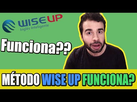Método Wise Up Funciona? (Opinião Sincera)