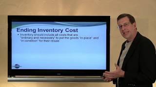 8 - Basic Concepts of Inventory Costing Methods