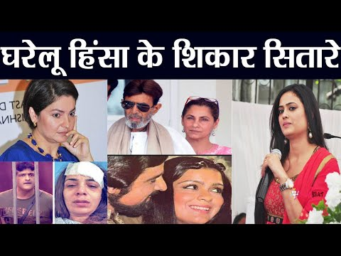 Arman Kohli, Rajesh Khanna & other Indian Celebs who abused their partners। FilmiBeat