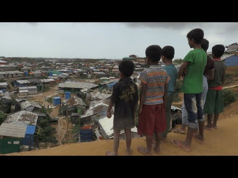 Reporters: No way home for the Rohingya Mp3