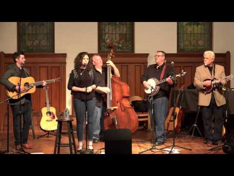 Shannon Baker & The Classic Stepbacks  You Can't Be A Beacon