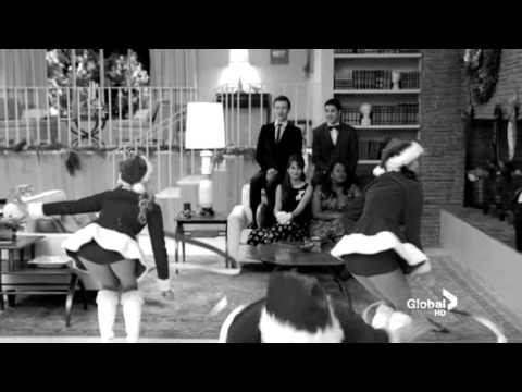 Christmas Wrapping(Glee Cast Version)