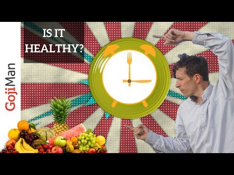 Why Vegan Intermittent Fasting Is A Tactic Not A Strategy