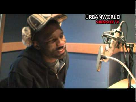 Wretch 32 Speaks Dizzee Rascal being a legend.. and Pressure and expectation Mp3