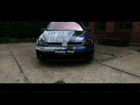 Shabby Vinyl - Carporn
