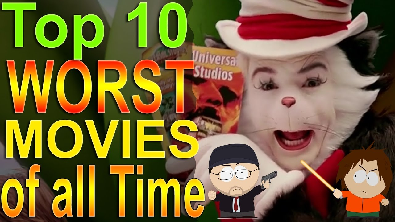 Top 10 Worst Movies Of All Time - Youtube-9592