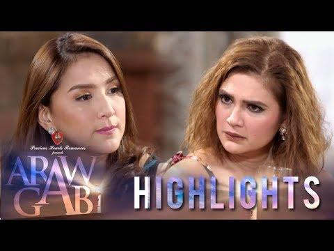 PHR Presents Araw Gabi: Harriet, nagbabalik El Paraiso sa katauhan ni Amanda | EP 75