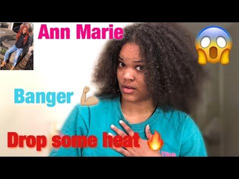 Ann Marie Tripolar 2 album reaction Mp3