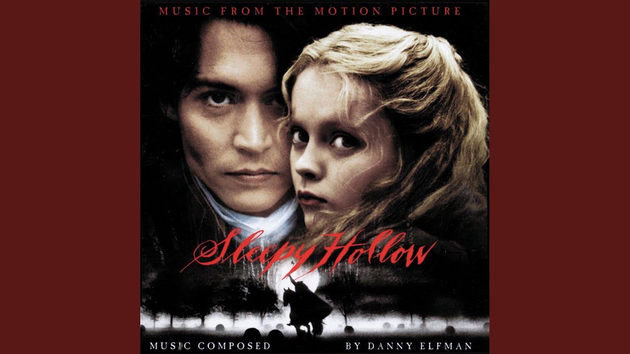 Top 10 Creepy Film Scores by Danny Elfman - PopHorror