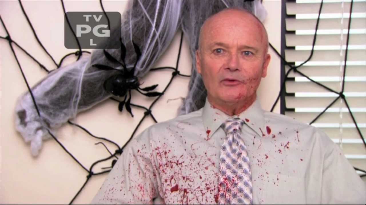 Image result for creed halloween
