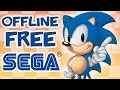 5 Free OFFLINE SEGA Games for Android With Controller Support