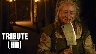 Agnes or The Butcher? American Horror Story Roanoke