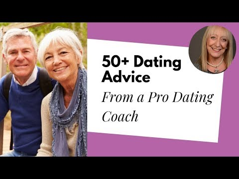Over 50 Dating | Dating Tips for Older Women by Lisa Copeland