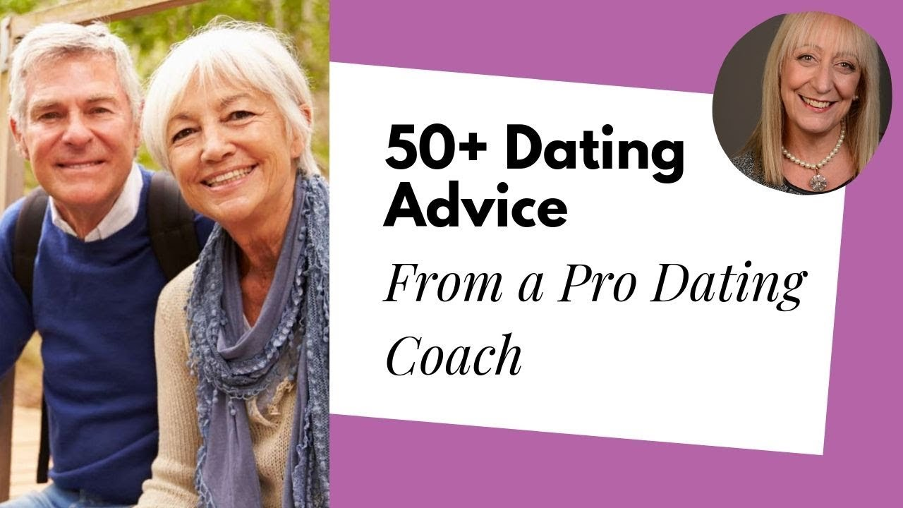 Dating for adults over 50