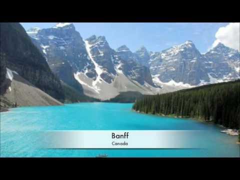 Plus beaux paysages du monde youtube - Les plus beaux lampadaires ...