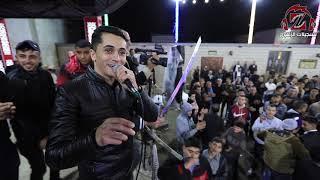 الفنانين محمد ابو الكايد ويعقوب ابو حبيب دمار شامل في مهرجان العريس الفنان طايل فريحات 2019HD