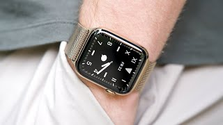 Apple Watch Series 5 nach 8 Monaten | Langzeit-Review