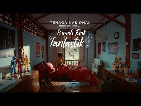 TNB Raya 2018 - Rumah Epik Fantastik
