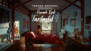 TNB Raya 2018 - Rumah Epik Fantasti...