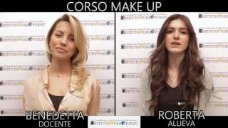 Intervista Doppia Corso di Makeup