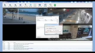 Free Video Surveillance Software - Security Eye
