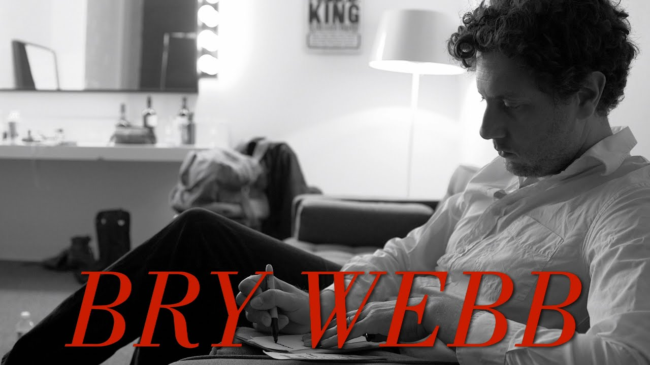 video: Bry Webb Live at Massey Hall | May 31, 2014