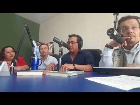 BIOSFERA Radio La Alimentacion y Medio Ambiente  12 Junio 2018