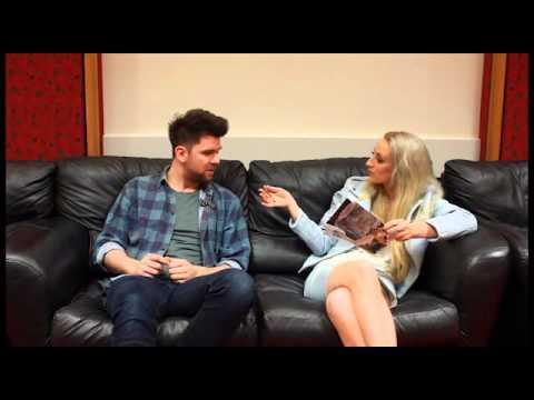 Eoghan McDermott Interview with Ava Leonard