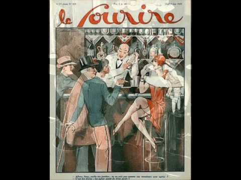 Ray Miller's Orch. - 'Cause I Love You, 1926