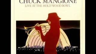 "Chuck Mangione- ""Hill Where The Lord Hides"