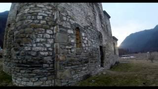 Монастыри Архыза.(Это видео создано с помощью видеоредактора YouTube (http://www.youtube.com/editor), 2015-03-08T15:42:33.000Z)