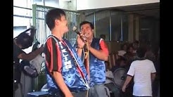 TONG ITS DUO LIVE AT ANNIVERSARY