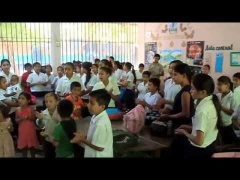 Honduras medical mission trip 2014