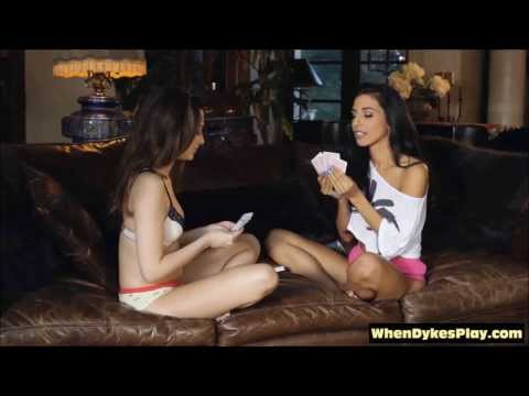 lesbians sisters play when parents are downstairs from YouTube · Duration:  2 minutes 39 seconds