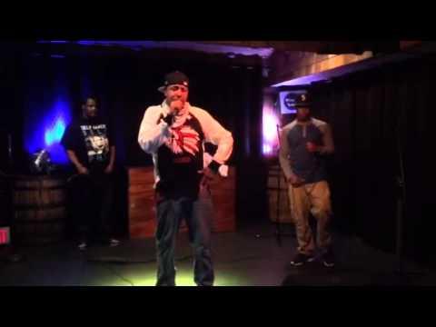 Street Entertainment * Hip Hop Holidays * rhymeCulture