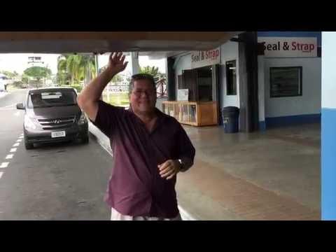 Western Samoa | TRAVEL | 2015