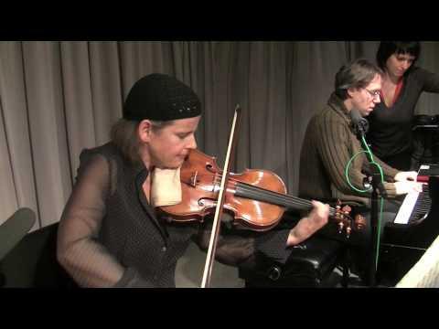 Austria's Haydn Trio Eisenstadt Play Live on Soundcheck