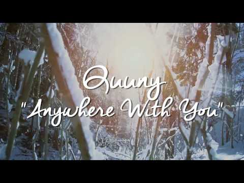 anywhere-with-you-1st.-album-by-quuny