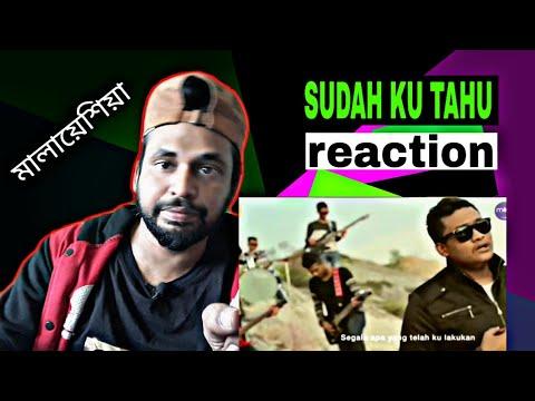 Projector Band Sudah Ku Tahu (Official Music Video) reaction