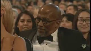 Reg E. Cathey wins Emmy Award for House of Cards (2015)
