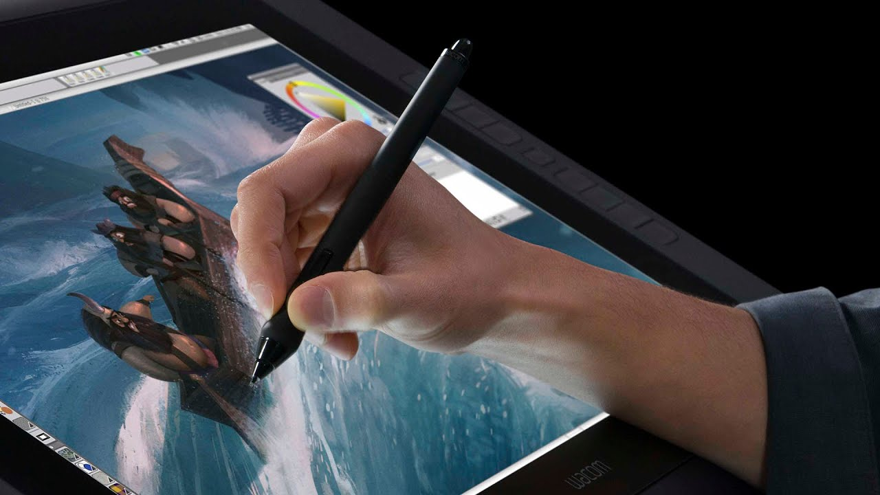 What Makes A Good Digitizer Stylus For Artists