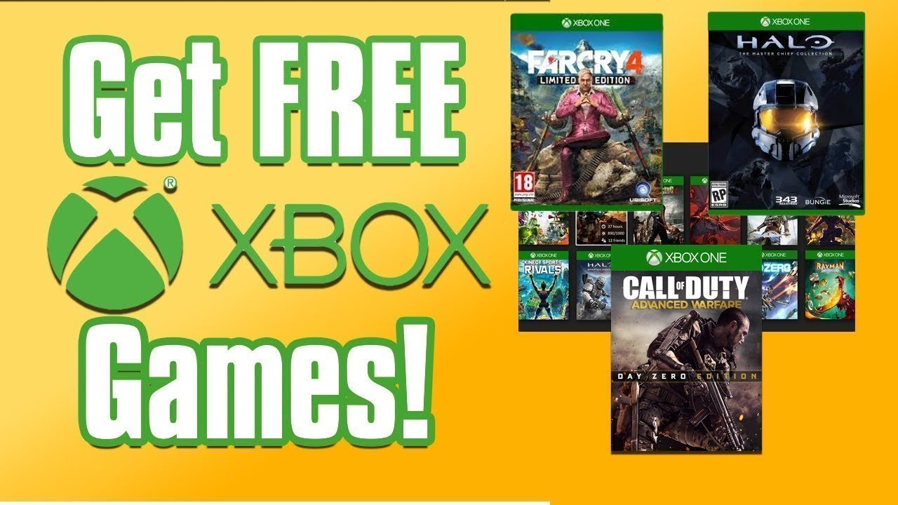 The 10 Best Free Xbox One Games | Tom's Guide
