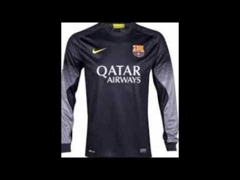 e96f548c8eec2 los 5 mejores uniformes del mundo - YouTube