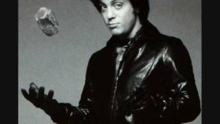 Billy Joel- You may be right