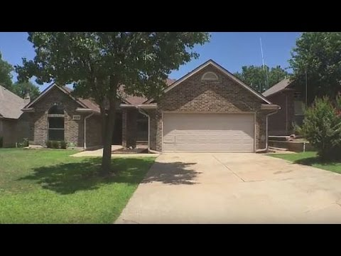 Houses for Rent in Oklahoma City OK: Midwest City House by Property Managers in Oklahoma City