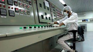 Iran accuses Israel of 'nuclear terrorism'